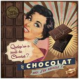 Chocolat Art by Bruno Pozzo