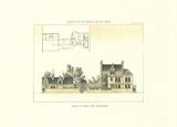Maison et ecurie près Manchester Posters by  Archive