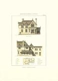 Résidence a Wootton. Ile de Wight Prints by  Archive