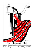 La Joselito Kunstdruck von  Archive