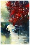 Voyage à 3 Art by Roland Palmaerts