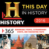 History Channel - 2016 Boxed Calendar Calendars