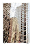 Steel and Sky 3 Giclee Print by Ken Bremer