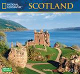 Scotland - 2016 Calendar Calendars