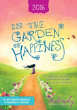 In the Garden of Happiness - 2016 Planner Calendars
