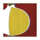 Onion Giclee Print by Yuko Lau