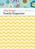 Amy Knapp Family Organizer - 2016 Planner Calendars