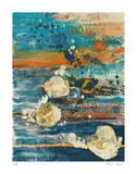 Blue Dream Giclee Print by Lynn Basa