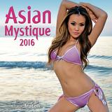 Asian Mystique - 2016 Calendar Calendars