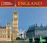 England - 2016 Calendar Calendars