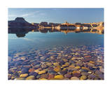 Ancient River Rock from the Colorado River II Giclee Print by Don Paulson