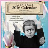 Erin Smith - 2016 Calendar Calendars