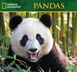 Pandas - 2016 Calendar Calendars