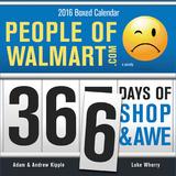 People of Walmart - 2016 Boxed Calendar Calendars