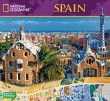 Spain - 2016 Calendar Calendars