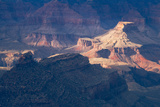 Night Falls at Grand Canyon, Arizona Photographic Print by Vincent James