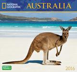 Australia - 2016 Calendar Calendars