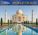 World Travel - 2016 Calendar Calendars