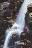 Detail at Franconia Notch, New Hampshire Photographic Print by Vincent James
