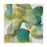 Sky 3 Giclee Print by Liz Barber