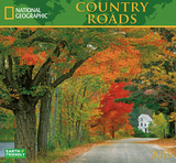 Country Roads - 2016 Calendar Calendars