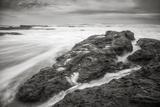 Ocean Painted Seascape No. 4, Mendocino Coast Photographic Print by Vincent James