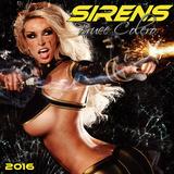 Sirens - 2016 Calendar Calendars