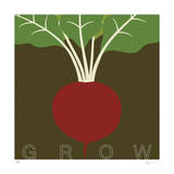 Grow Giclee Print by Yuko Lau