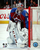 Semyon Varlamov 2014-15 Action Photo