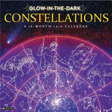 Glow-in-the-Dark Constellations - 2016 Calendar Calendars