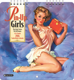 Pin-Up Girls - 2016 Mini Calendar Calendars