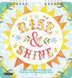 Rise & Shine  - 2016 Mini Calendar Calendars