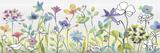 Jardin Giclee Print by Sandra Jacobs