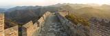 The Great Wall II Giclée-Druck von Peter Adams