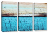 Jolina Anthony's Dawn (Brighter One), 3 Piece Gallery-Wrapped Canvas Set Poster by Jolina Anthony