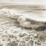 Wave Giclee Print by Michael Kahn