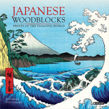 Japanese Woodblocks - 2016 Calendar Calendars