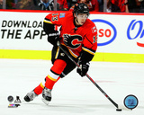 Johnny Gaudreau 2014-15 Action Photo