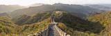 The Great Wall I Giclée-Druck von Peter Adams
