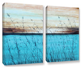 Jolina Anthony's Dawn (Brighter One), 2 Piece Gallery-Wrapped Canvas Set Prints by Jolina Anthony
