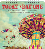 Today Is Day One  - 2016 Mini Calendar Calendars