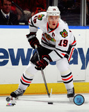 Jonathan Toews 2014-15 Action Photo
