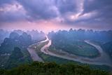 Li River, China Photographic Print by Yan Zhang