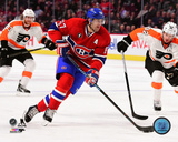 Max Pacioretty 2014-15 Action Photo