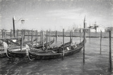 Old Venice Photographic Print by Marco Carmassi