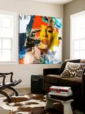 Marilyn 2 Art par  Micha
