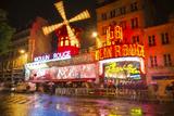 Moulin Rouge Copy Reproduction photographique par Marco Carmassi