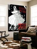 Ballets Bolshoï Plakat
