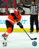 Shayne Gostisbehere 2014-15 Action Photo