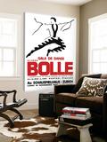 Gala de danse Bolle Posters
